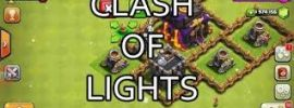 Clash of Lights S4 APK