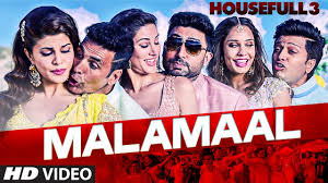 MALAMAAL LYRICS